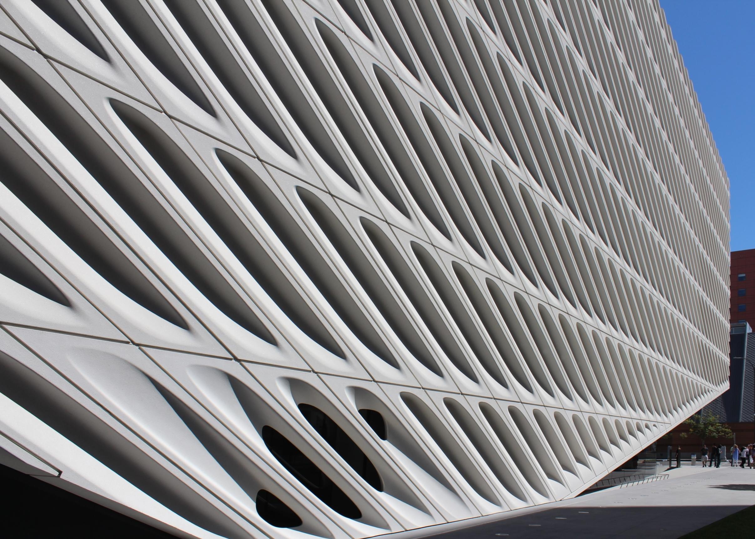 Gfrc Glass Fiber Reinforced Concrete Projects By Willis